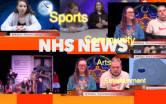 NHS News: October 2020