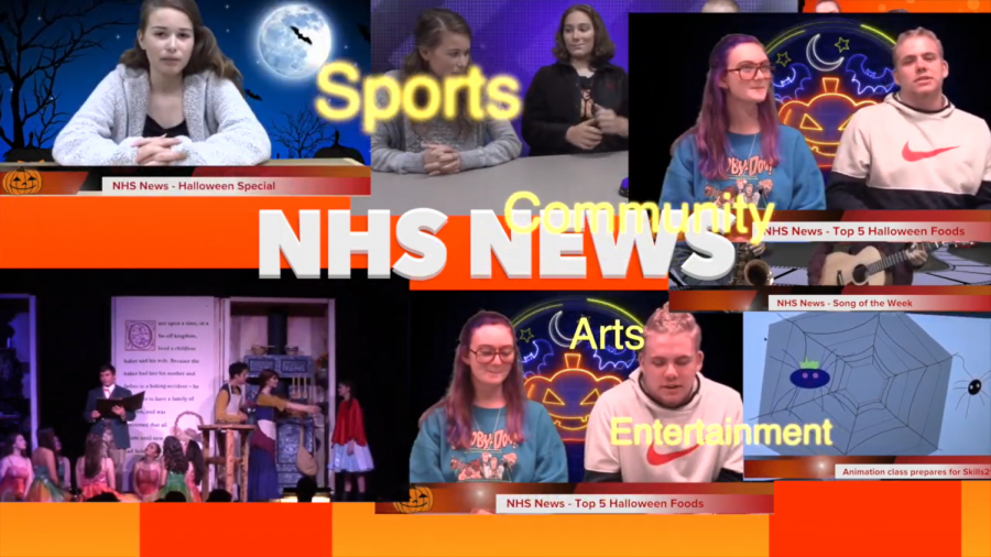 NHS News: October 2020