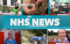 NHS News: May 2021