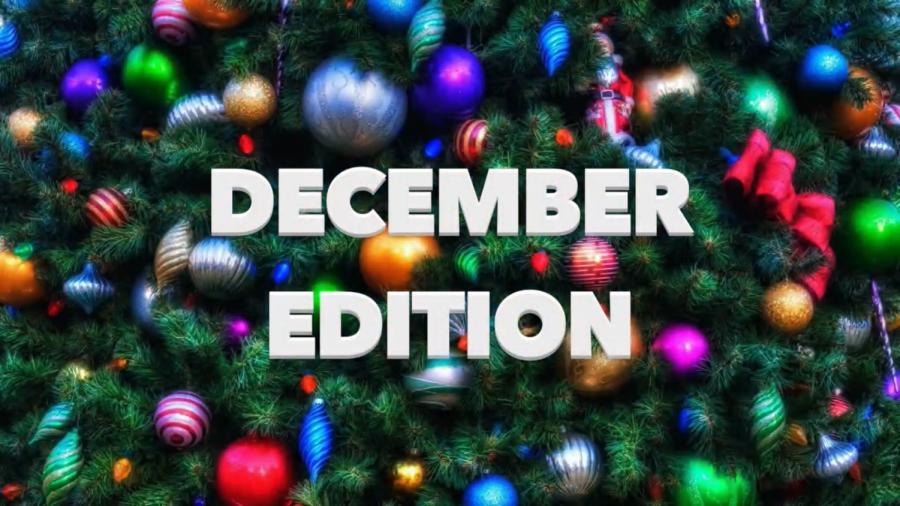 NHS News: December 2020