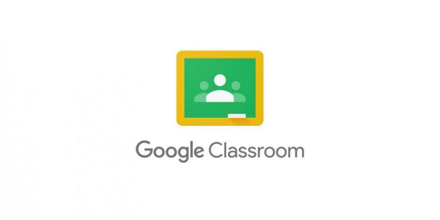 Students Talk Pros, Cons of Google Classroom