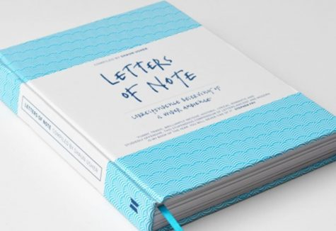 "The Community Theatre at Woodbury has a final reading of ""Letters of Note"" on Feb. 16 via Zoom."