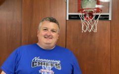 Denman: Teacher, Coach, and 'Professional Freshman Wrangler'