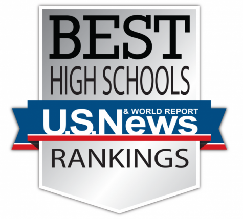 U.S. News & World Report: Nonnewaug Ranks In Top 25% of Nation's High Schools