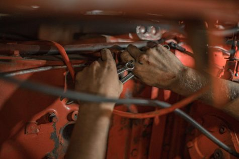 Many new machines and vehicles are designed to only be repaired by authorized mechanics or dealers, leaving some hands-on workers frustrated that they cant fix their own equipment.